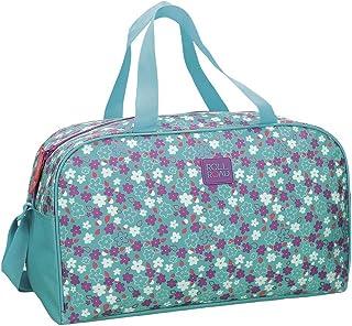 Amazon.es: flores - Maletas y bolsas de viaje: Equipaje