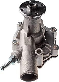Mover Parts Water Pump MM433424 MM409302 MM409303 for White Stevens Bolens Case Iseki Mitsubishi Satoh Toro
