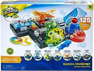 Edu Science Electro Challenge 125 Activity Set