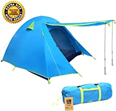 Best lightweight family backpacking tent Reviews