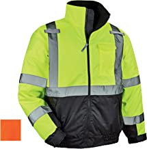 Best thermal bomber jacket Reviews