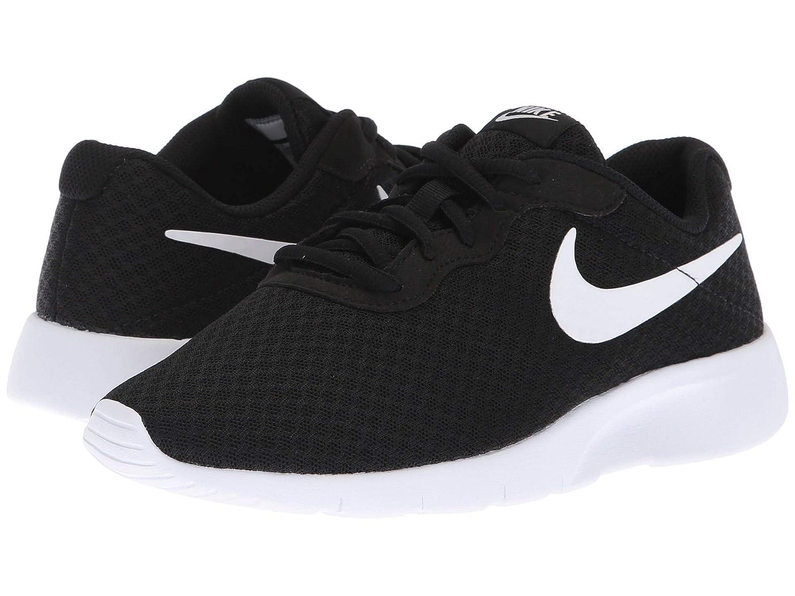 Nike Kids Tanjun Wide (Big Kid)Atmospheric grades have affordable shoes