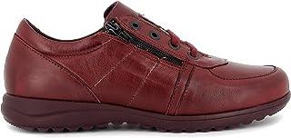Zapatos de Sport Pitillos 2117 Burdeos