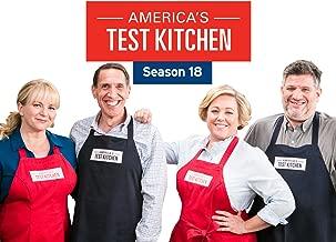 America's Test Kitchen Season 18