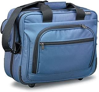 Hopkins Wheeled Home Healthcare Bag for Medical Professionals