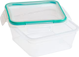 Snapware 5.35-Cup Total Solution Square Food Storage Container, Plastic