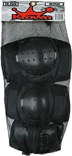 Krown Action Tri-Pack Skateboard Pads
