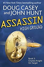 Assassin: Book 3 of the High Ground Novels
