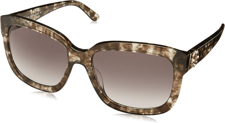 Juicy Couture Women's JU588 S Sunglasses