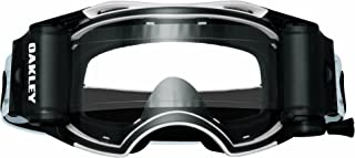 Oakley Airbrake MX Goggles Roll-Off Kit (Clear)