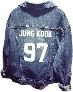 bts jean jacket