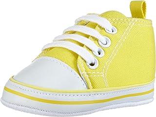 Playshoes Baskets', Chaussures Premiers Pas' Garçon