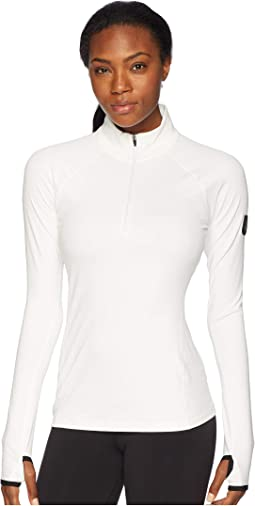 Unyte Zip T-Neck