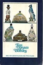 Jim Beam bottles;: 1969-1970 identification and price guide,