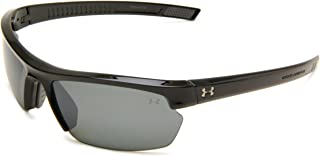 Under Armour Stride Xl Sunglasses Oval
