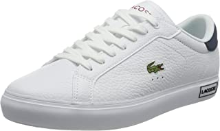 Lacoste Herren Powercourt 0721 2 SMA Sneaker