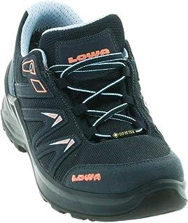 Lowa Innox PRO GTX LO Lacing