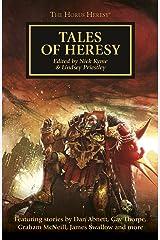 Tales of Heresy (The Horus Heresy Book 10) Kindle Edition