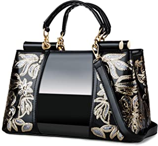 Best handbags with gold chain handles Reviews