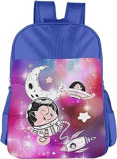 Cosmic Origins Pokemon Children's Bags Kid School Bag Boy Girl Backpack