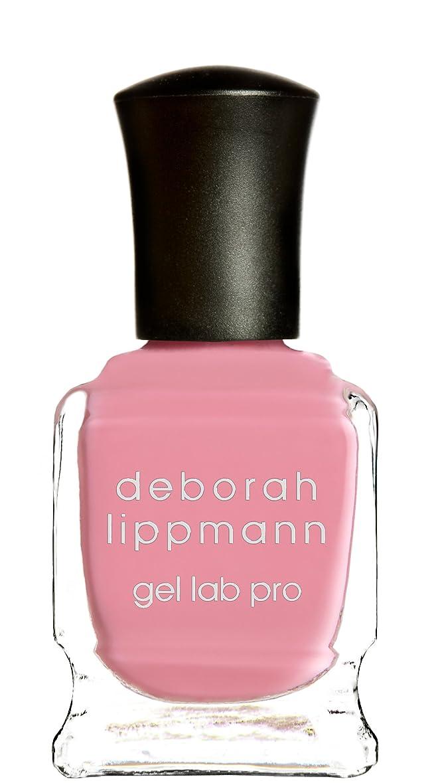 他のバンドでネクタイ画面[Deborah Lippmann] デボラリップマン ポリッシュ ピンク系 15mL (ビューティースクール ドロップアウト)
