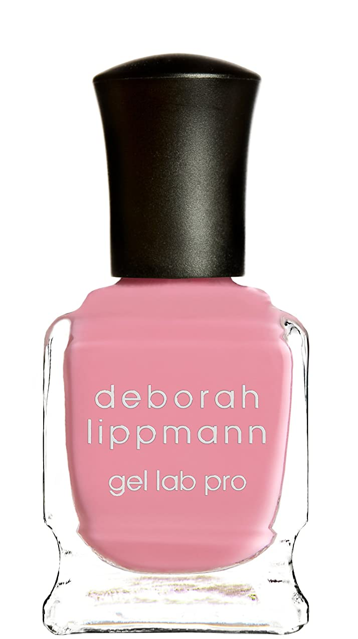 討論二次重々しい[Deborah Lippmann] デボラリップマン ポリッシュ ピンク系 15mL (ビューティースクール ドロップアウト)
