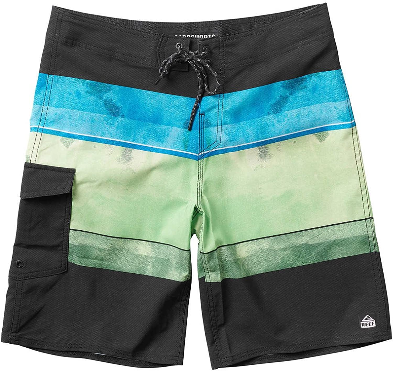 Reef Reef Reef Herren Boardshorts Farwell Boardshorts B0749Z2VDY  Mode Vitalität 5da85e