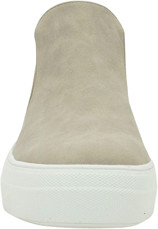 Soda Woods ~ Slip On High Top Twin Gore Double Layer Foam Padded Cushion Sock Fashion Sneakers