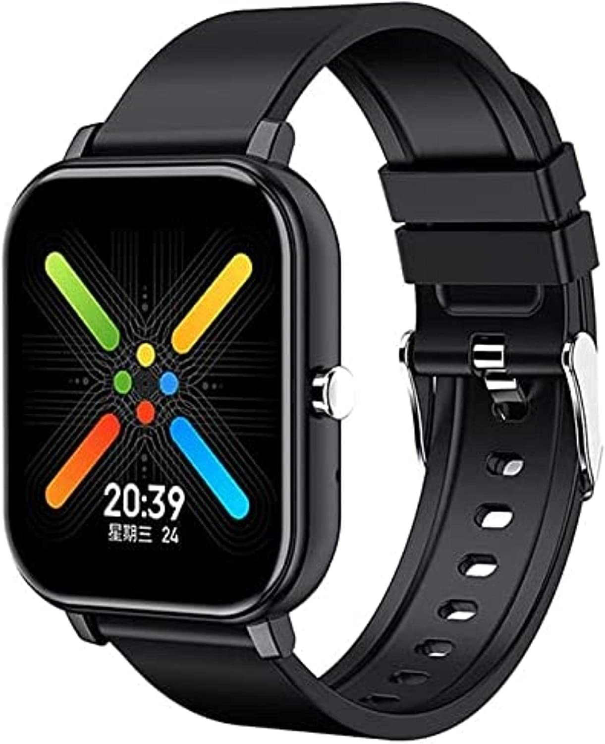 ZXCVBNN Smart Watch 1.54 inch Selling Screen Ranking TOP1 Bluetoot Full Color Touch