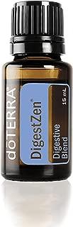 doTERRA DigestZen Essential Oil Blends, 15ml