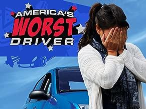 America's Worst Driver Season 1