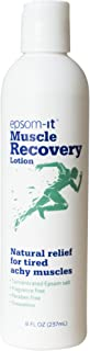 Epsom-it Muscle Recovery Lotion