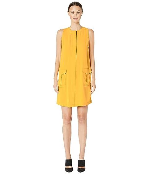 McQ Pocket Dress