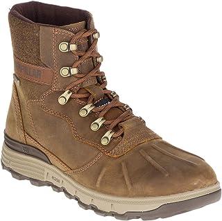 حذاء ستيكشن هاي المقاوم للماء للرجال من كاتربيلار