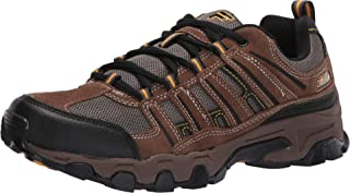 Fila Men's Country Plus Man-Made, Mesh, Rubber Athletic Sneakers