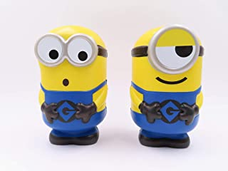 Universal Minions Jumbo Squishy 2 Collectable Pack 2