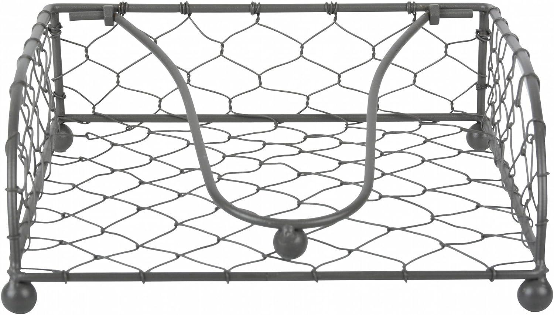 Esschert Design C2084 Super intense SALE Napkin Max 78% OFF Series Holder