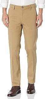 Men's Straight Fit Workday Khaki Smart 360 Flex Pant