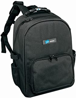 B&W International TUC-11602 Technician Backpack with Pocket Pallets & Laptop Compartment