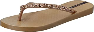 IPANEMA Metallic Strap Womens thongs