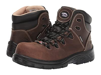 Avenger A7126 (Brown) Women