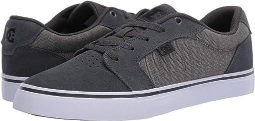 Grey/Black/Black