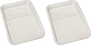 Linzer RM4110 Plastic Tray Liner (10 Pack), White (Twо Pаck)