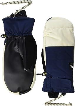 Dress Blue/Almond Milk