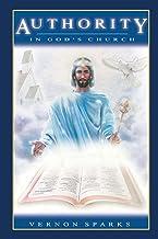 Authority In God's Church