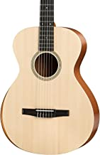 Taylor Academy 12-N - Layered Sapele back and sides