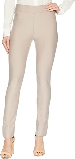 844608c202e Nydj denise slim cuffed ankle pants in ponte knit at 6pm.com