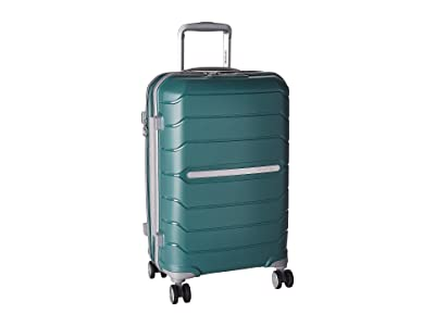 Samsonite Freeform 21 Spinner (Sage Green) Luggage