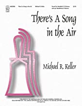 There's A Song in the Air: Christmas Song (Handbell Sheet Music, Handbell 2-3 octaves)