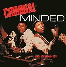 Criminal Minded